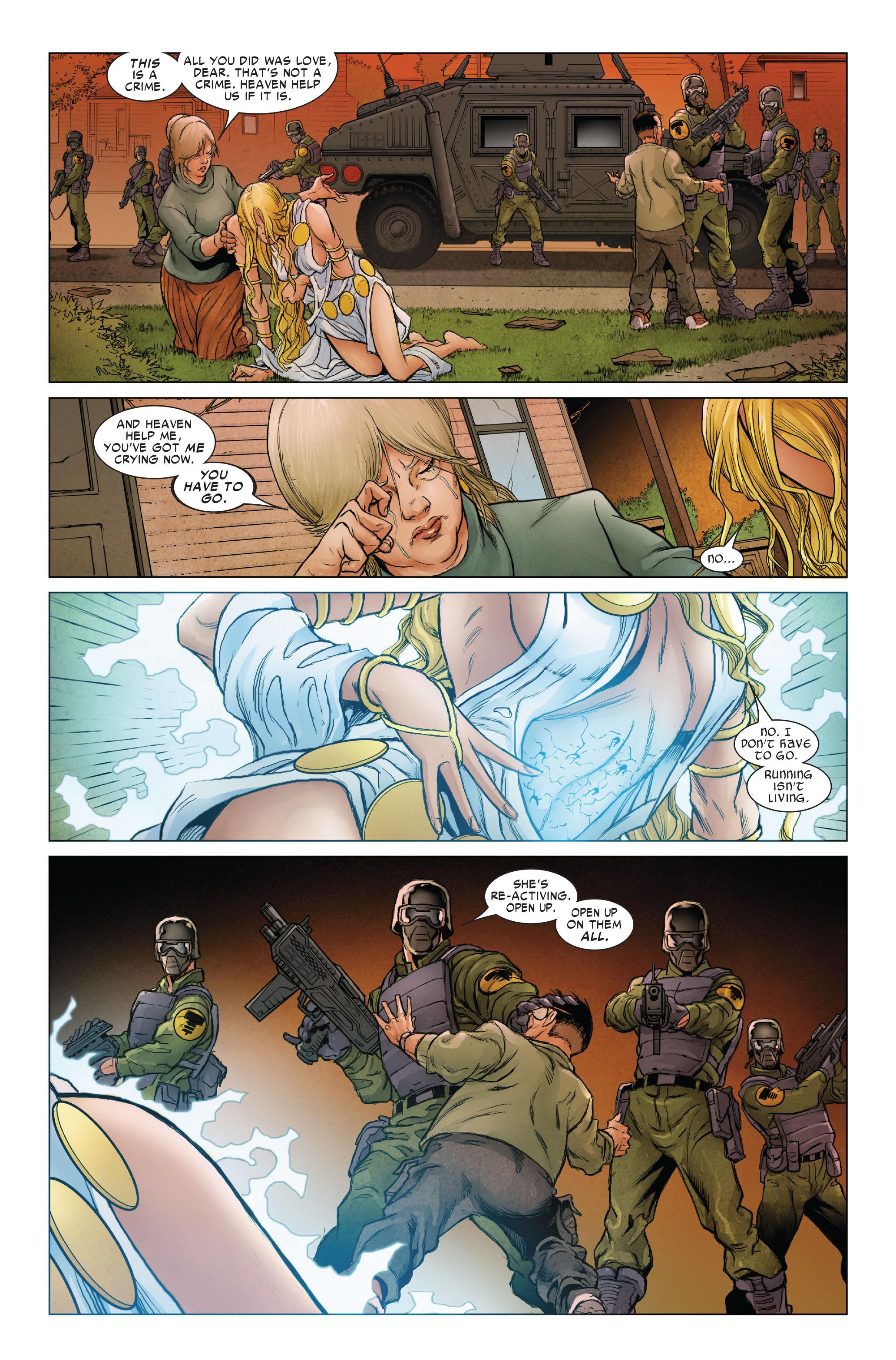 Thor (2007) Issue #609 #22 - English 13