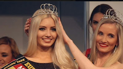 ملكة جمال المانيا لعام 2017