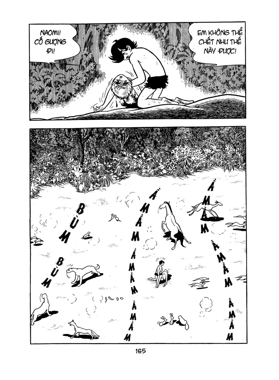 Apollo's Song chap 2.2 trang 39