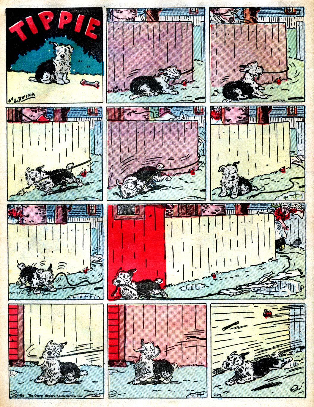 Read online All-American Comics (1939) comic -  Issue #5 - 42