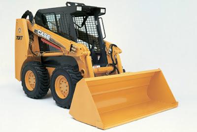 Case 40xt 60xt 70xt Skid Steer Workshop Service …