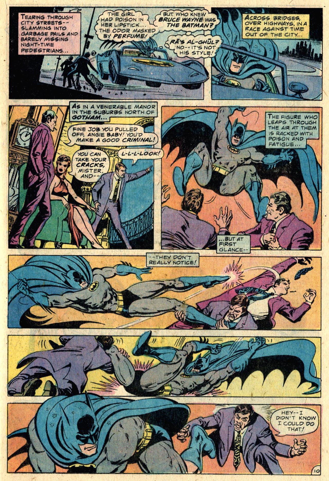 Detective Comics (1937) 456 Page 20