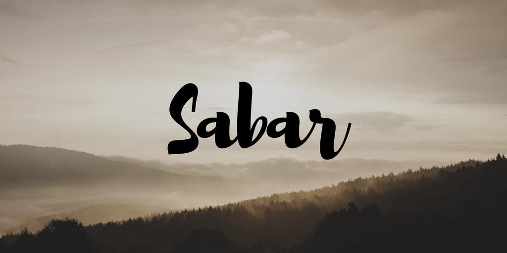 Image result for Sabar