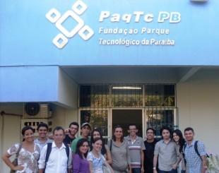 Fundação PaqTcPB e UFCG inauguram centro de P&D avançado