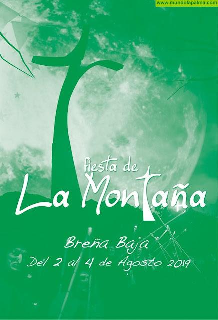 Programa Fiesta de La Montaña de La Breña 2019