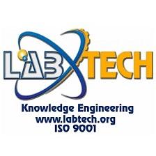 Logo PT Labtech Penta International