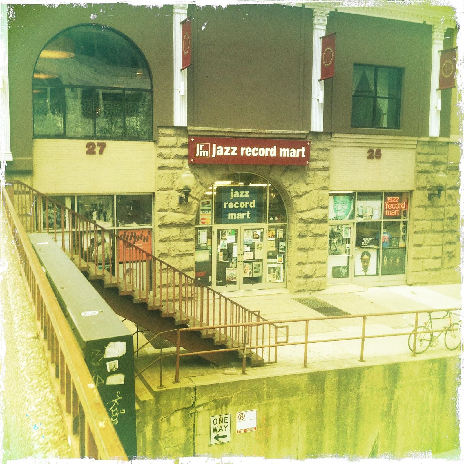 Chicago Lighting Stores: The Hertz Beat: Chicago's Record Store Gems: Funk, Jazz