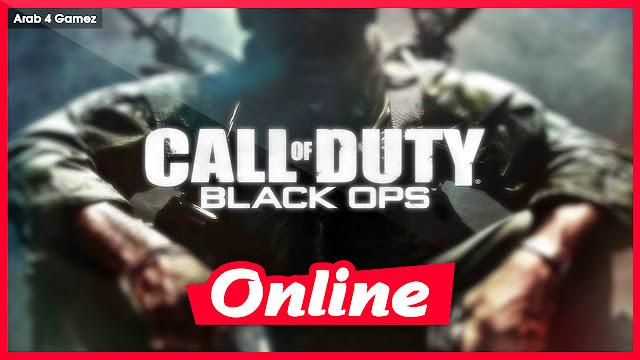 تحميل لعبة call of duty black ops 2 zombies تورنت