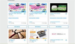Menghasilkan uang dari Blog melalui Influencer Marketing  Blogmint