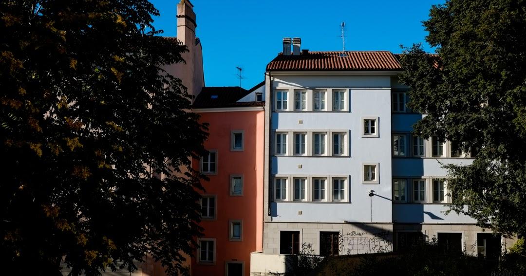 Una vacanza a Trieste. E qualche fotografia.