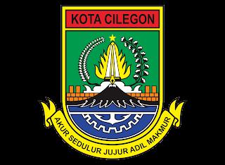 Logo Kota Cilegon Vector