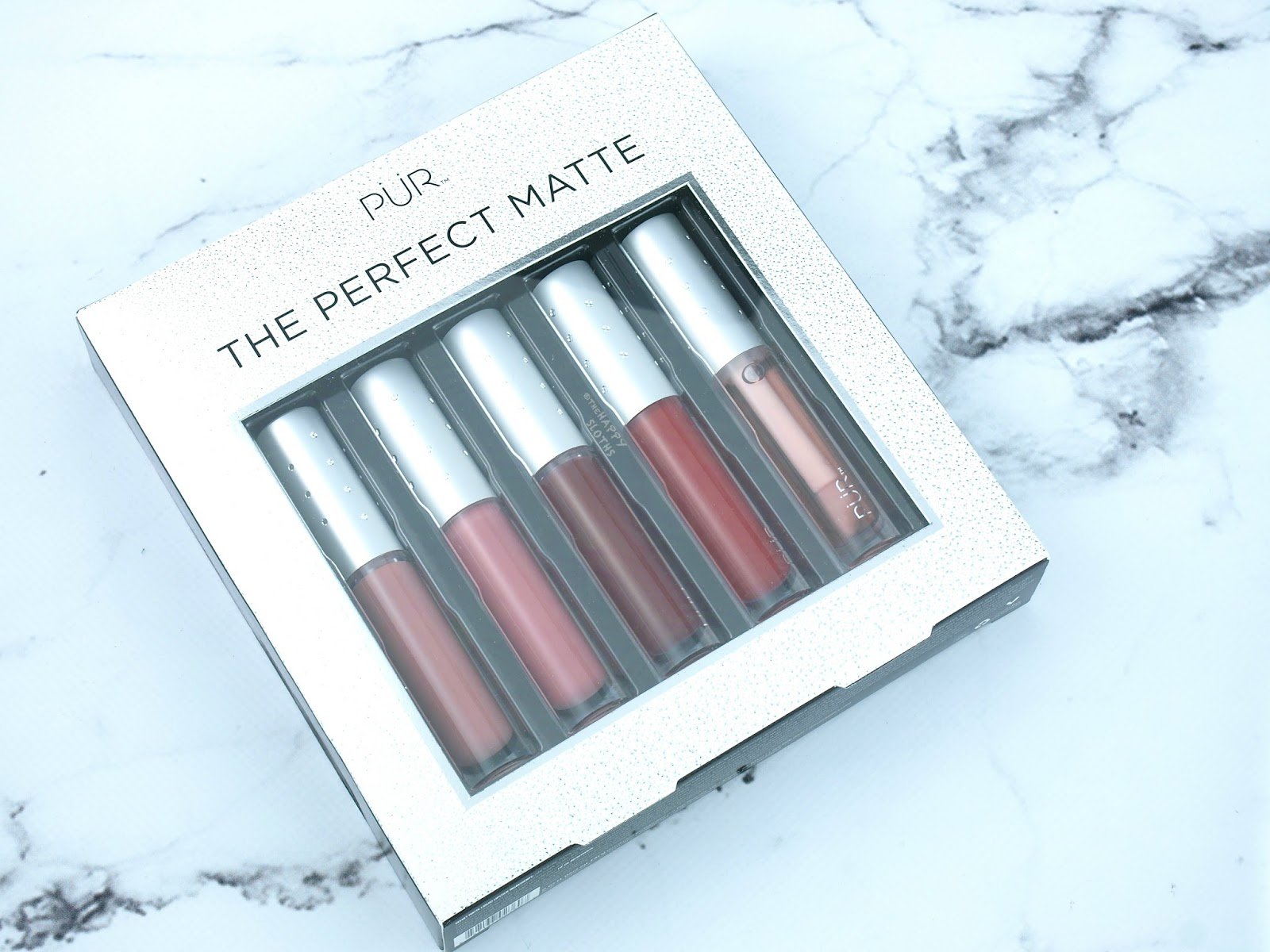 Pur Velvet Liquid Lipstick: Review and Swatches