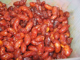 Cara memasak tumis kacang merah, resep tumis kacang