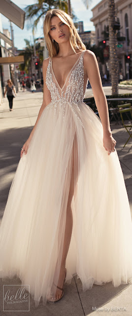 K'Mich Weddings - wedding planning - wedding dresses - berta collections