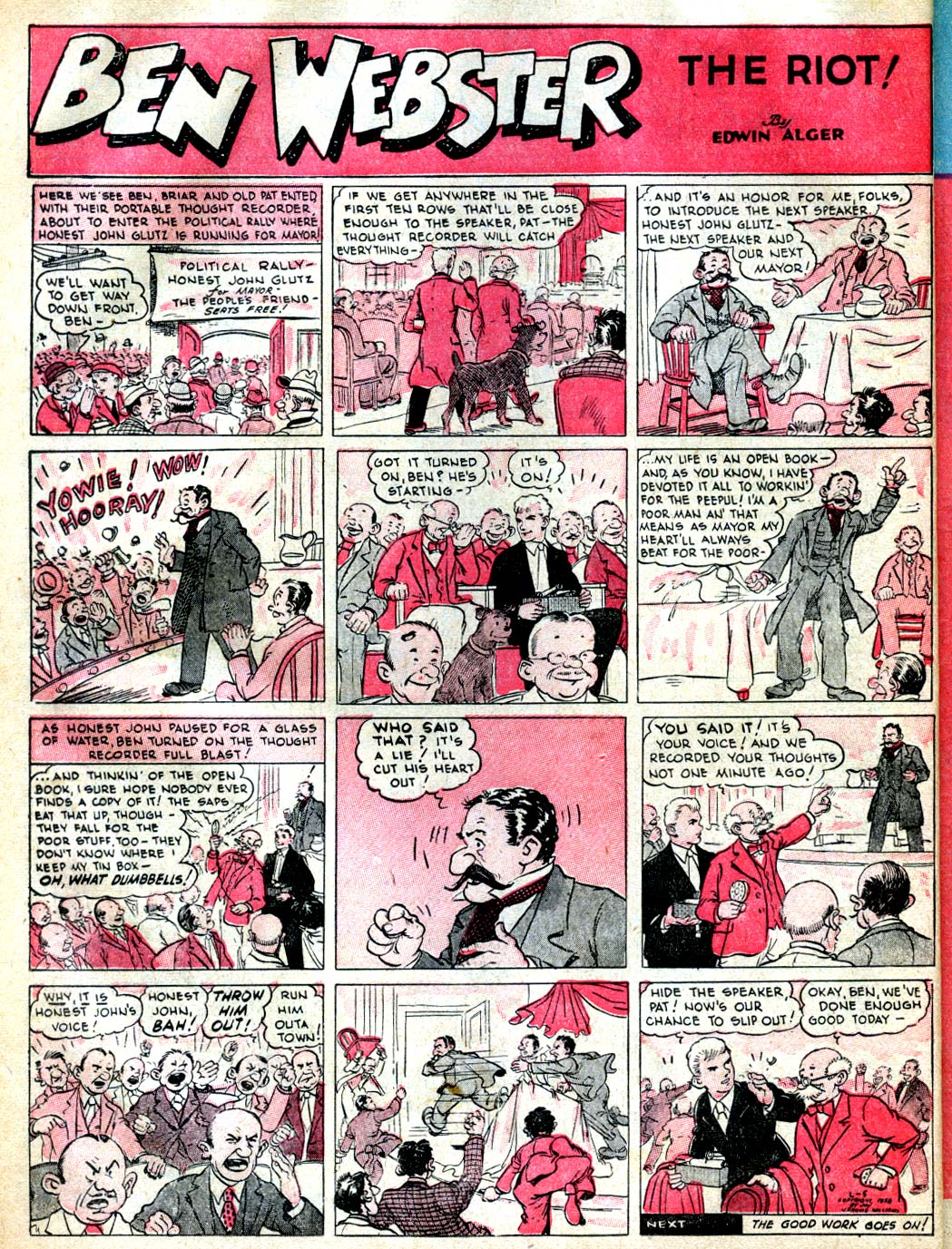 Read online All-American Comics (1939) comic -  Issue #5 - 16