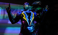 Black Lightning Series Image 2