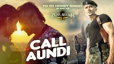 Call aundi honey singh