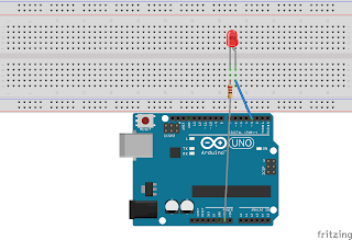 Internet of Things with Android and Arduino: Control Remote