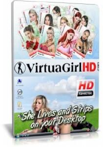 VirtuaGirl 1.1.0.26 Full Version Crack Free Download