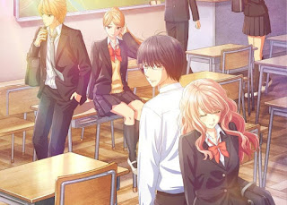 3D Kanojo: Real Girl (S2) Subtitle Indonesia Batch