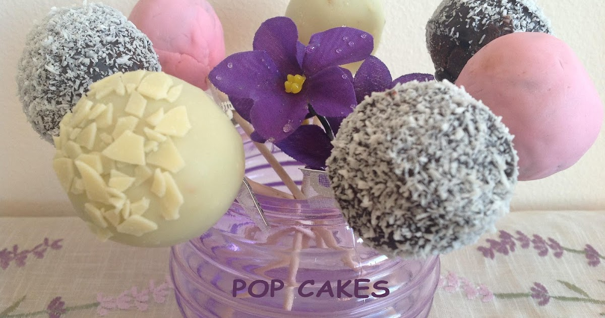 Pop Cake Sal Ef Bf Bd Thermomix