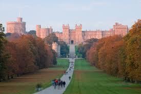 Windsor Castle - Rumah Terbesar Di Dunia