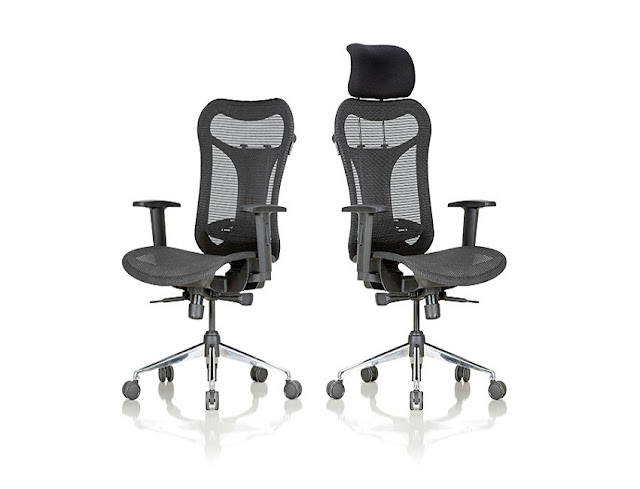buy best ergonomic office chairs Melbourne for sale online