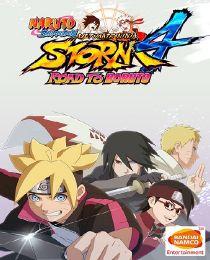 naruto ultimate ninja storm 4 iso ps4