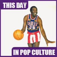 Meadowlark Lemon was born on April 25, 1932.