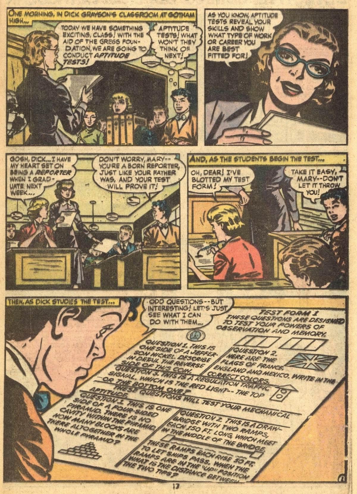 Detective Comics (1937) 444 Page 16