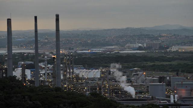El descubrimiento de un gran yacimiento de gas en Sudáfrica podría cambiar el juego a nivel mundial