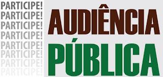 Prefeitura de Picuí realizará audiência pública sobre reorganização do trânsito