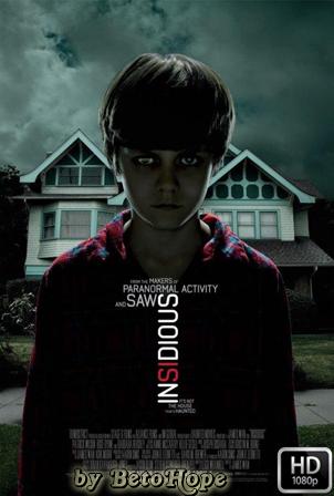 Insidious [2010] [Latino-Ingles] HD 1080P  [Google Drive] GloboTV
