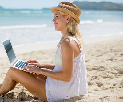 Ini alasan kenapa traveler harus tahu dan belajar ilmu affiliate marketing, tersedia juga info mitra affiliasi yg kredibel dan terbukti membayar