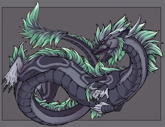Korean Dragon: The Test Blog For Blogger And Gadgets