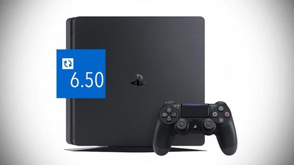 تحديث 6.50 متوفر الآن على جهاز بلايستيشن 4 و ميزة منتظرة منذ أربع سنوات أصبحت متاحة !