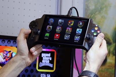analisis mejor tablet android para jugar