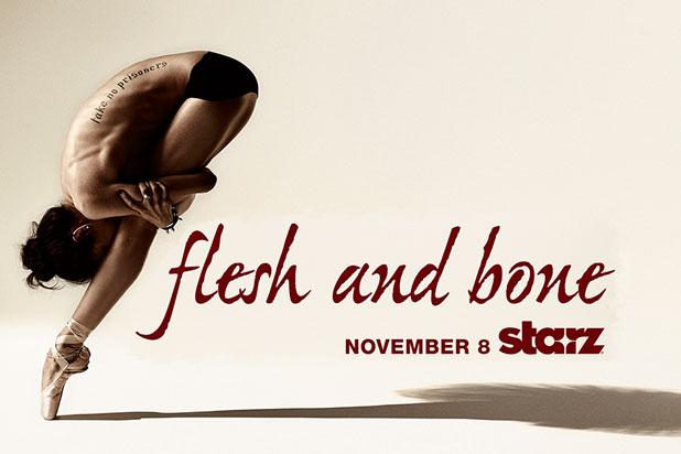 Flesh and Bone (2015-) ταινιες online seires xrysoi greek subs