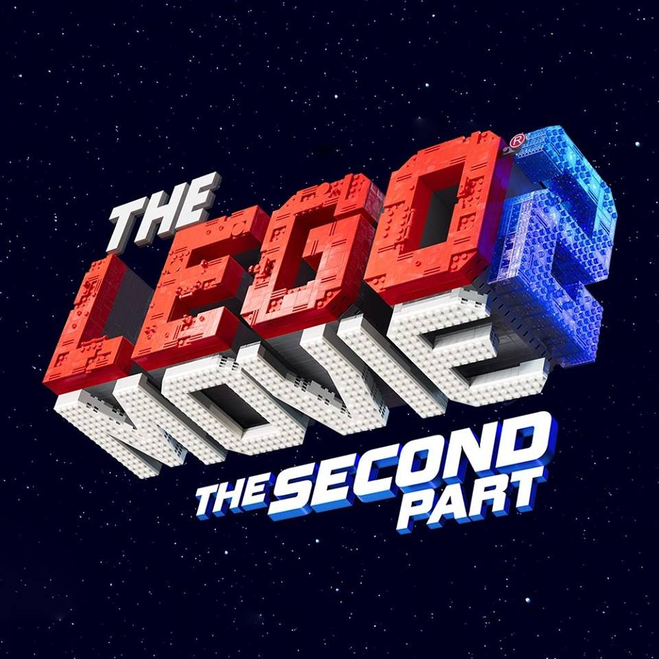 ChiIL Mama : WIN The LEGO® Movie 2: The Second Part On BLU-RAY™ DVD