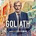 Goliath Season 2 Disc 1 DVD Label