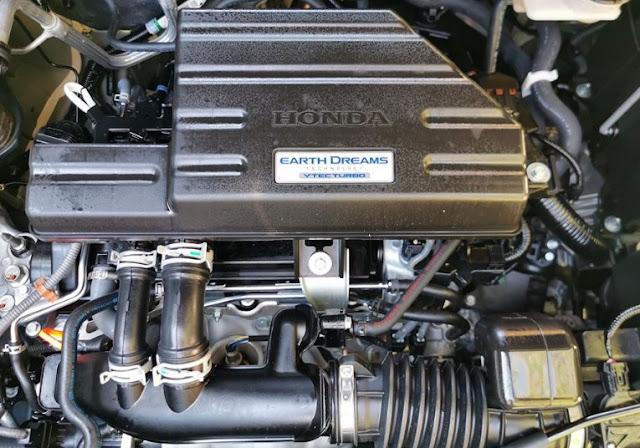 honda-crv-2020-engine