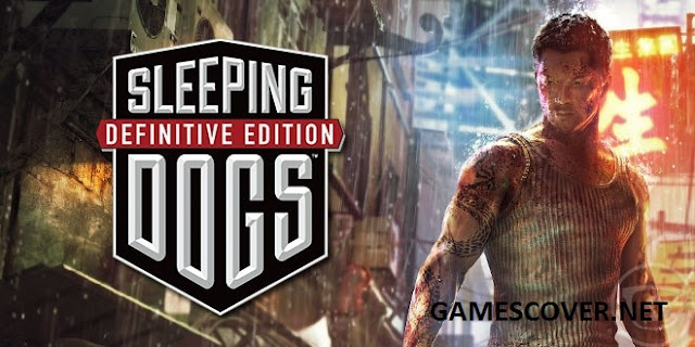 Sleeping Dogs Definitive Edition Review