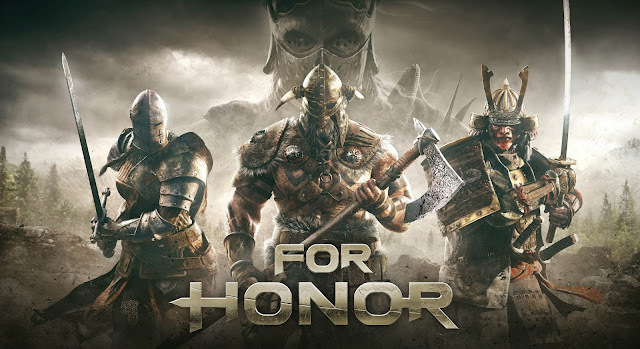 for honor, game, closed beta