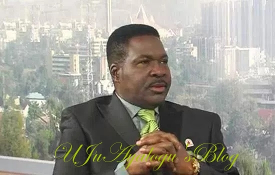 Ozekhome Explains Why Judge Refused To Send Dino Melaye To Prison