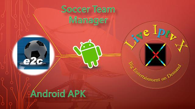 Soccer Team APK