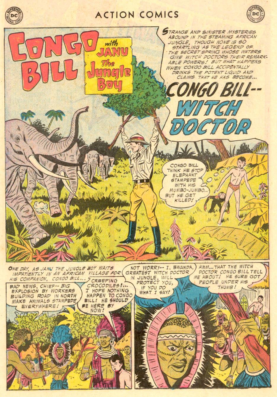 Action Comics (1938) 221 Page 15