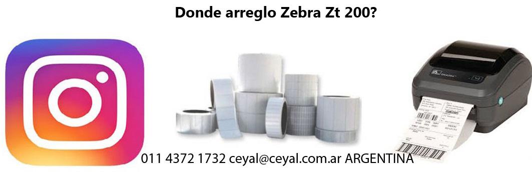 Impresión de etiquetas adhesivas Belgrano