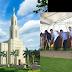 Élder Holland Preside Ceremonia Palada Inicial del Templo de Filipinas, Urdaneta