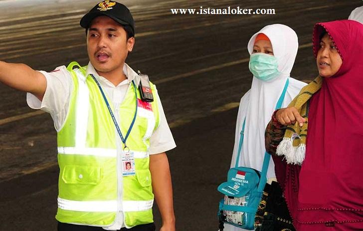Teknis Haji KJRI Jeddah Buka Pendaftaran Temus Haji