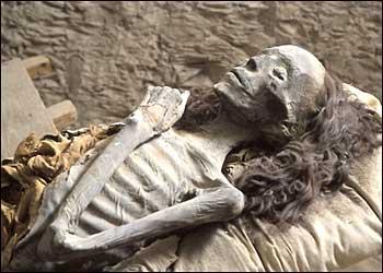 ابحاث تبين الشكل الحقيقي للملكة نيفرتيتي - صدمة علماء الاثار